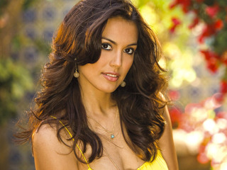 Vista native Raquel Pomplun named 2013 Playboy Playmate of the Year