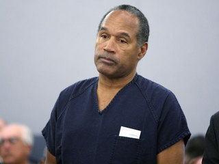 TIMELINE: O.J.'s fall from grace