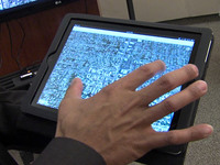 Prosecutors use iPad app to build cases