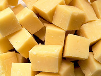 Woman accused of trying to poison cheese