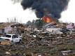 Officials: 51 killed in Okla. tornado