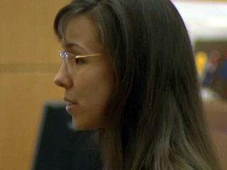 Jury deciding fate of Jodi Arias