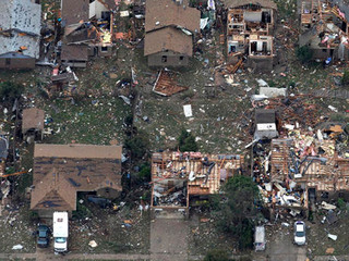 24 confirmed dead in Okla. tornado