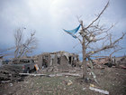 Tornadoes sweep through Oklahoma cause damage, deaths