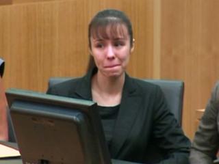 Jodi Arias Family Reactions