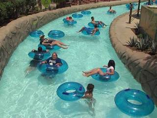 Top destinations for summer fun