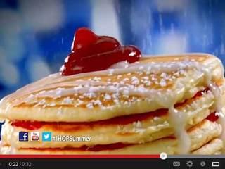 IHOP adds 3 new signature pancakes: Jelly Donut, Banana Graham Nut ...