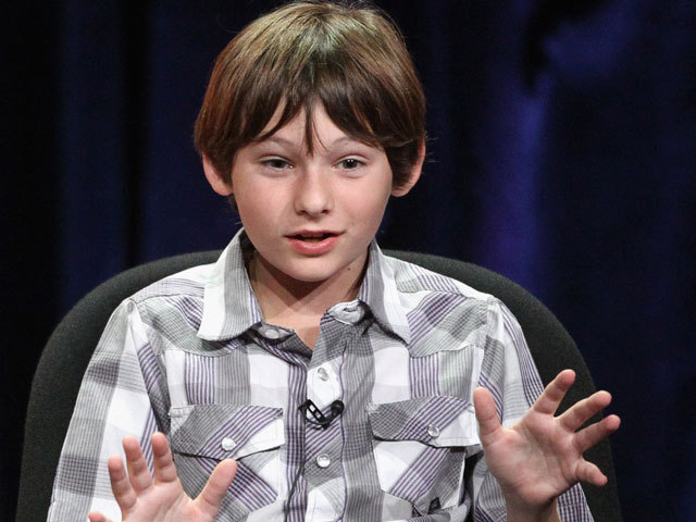 the gallery for gt jared gilmore 2013