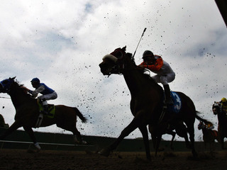 Del Mar Races Opening Day is here