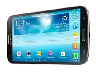 Samsung Galaxy Mega Is Lumbering Giant: Rich Jaroslovsky