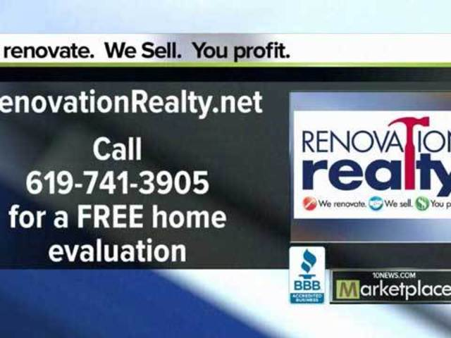 A new way to sell your home