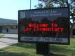 Board votes to change Robert E. Lee school name