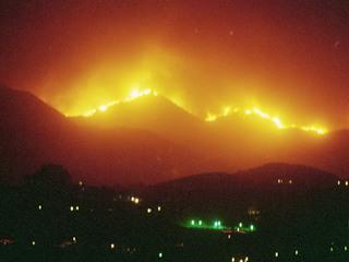 PHOTOS: 12 years since massive Cedar Fire