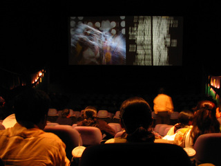 Average movie ticket up to a record high $8.70