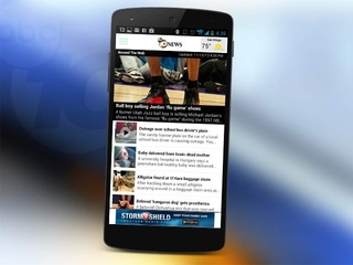 NOW: Get the new, free 10NEWS Mobile app