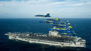US Navy Gallery: Images from the fleet