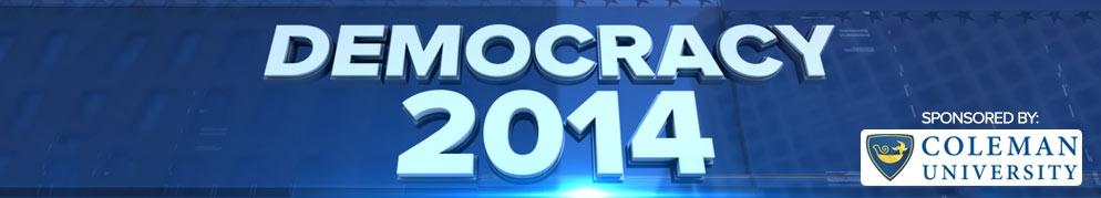 Democracy 2014: Special Election