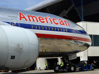 American Air to charge for solo 12-14 year olds