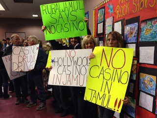 Proposed Jamul casino has local residents EXTREMELY angry