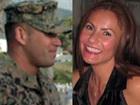 Retired Marine sentenced for killing girlfriend