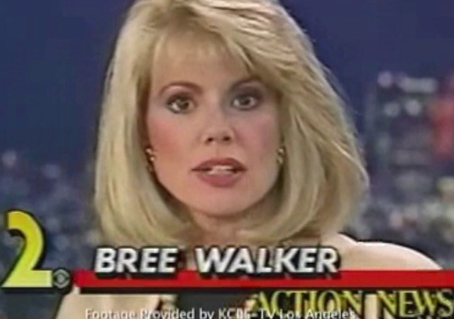 Bree Walker Net Worth