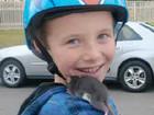 Trial over boy's rat bite fever death begins