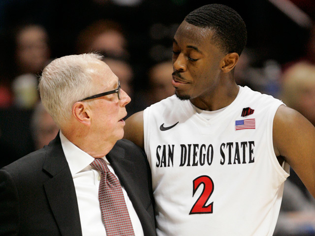 Steve Fisher retiring from San Diego State