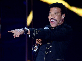 Lionel Richie may skip Kennedy Center Honors
