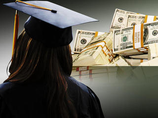 Student loan company Navient sued by feds