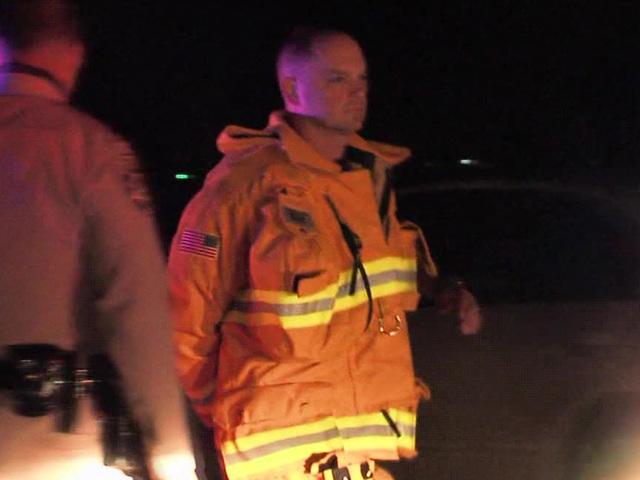 CFN - CALIFORNIA FIRE NEWS - CAL FIRE NEWS : Firefighter