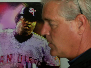 VIDEO: Friend remembers 'Mr. Padre'