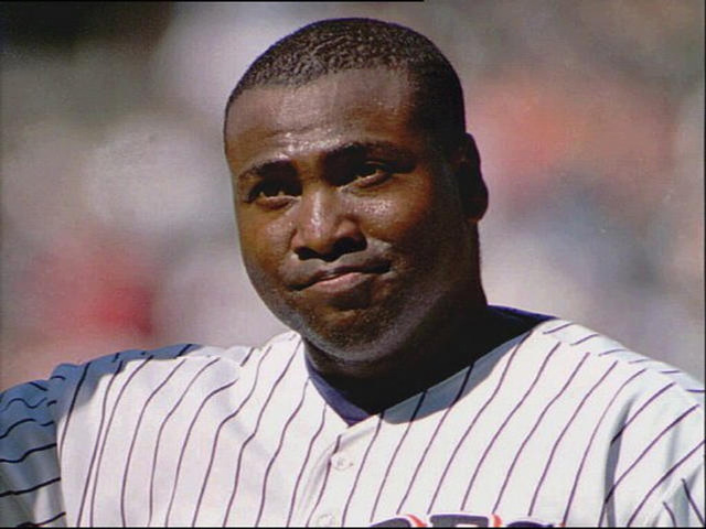 Tony Gwynn's family files lawsuit against tobacco industry
