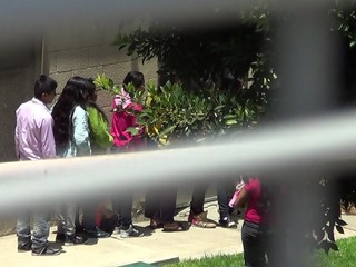 California to give legal aid to immigrant minors