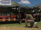 Stand Down for homeless vets kicks off today