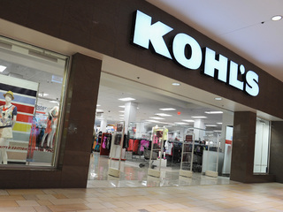 Kohl's closing 9 stores in California