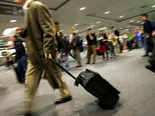 TRAVELING? Flight check, gas prices, forecast