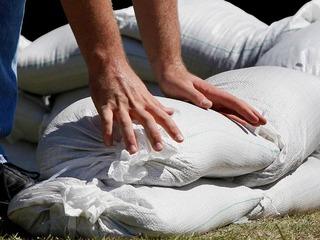 Flooding prep: Where to get sandbags