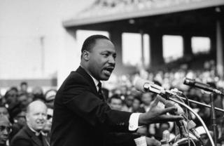 MLK Day weekend: 5 ideas for things to do