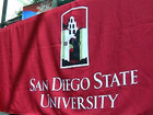 SDSU student sex study tackles unwanted contact