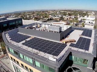 Chula Vista solar array is step towards prize