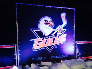 Watch parties set for Gulls playoff game