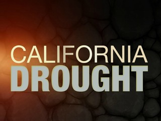 California's Drought