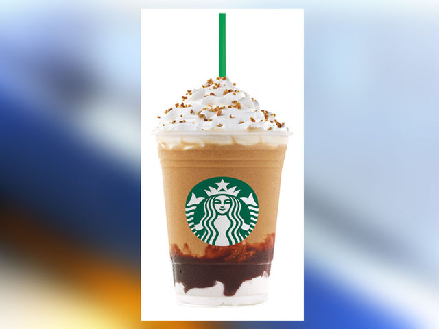 Starbucks introduces s mores frappuccino 10news com kgtv abc10 san