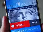 App de ACLU para reportar brutalidad policial