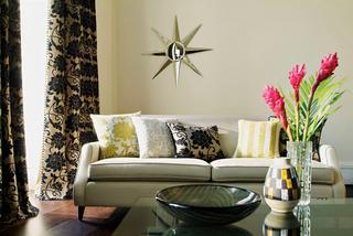 Consejos para decorar temporalmente tu casa
