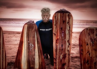 #MySanDiego: The story behind the Wooden Warrior
