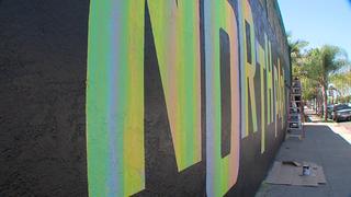 #MySanDiego: The North Park Mural