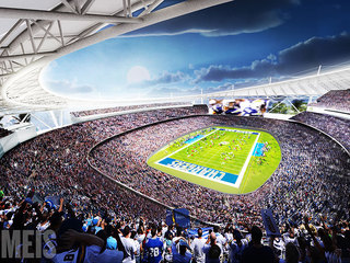 Can Chargers, City come to agreement on stadium?