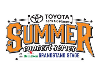 San Diego County Fair concert series