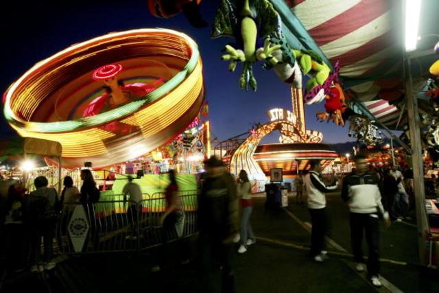 San Diego County Fair brings 600 seasonal jobs to town - 10News ...